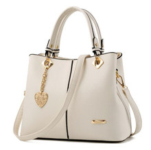 New Brand yellow leather handbag women's <strong>designer</strong> the closer
