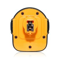 12V 2.0Ah NIMH Dewal t replacement battery pack for Dewalt power tools