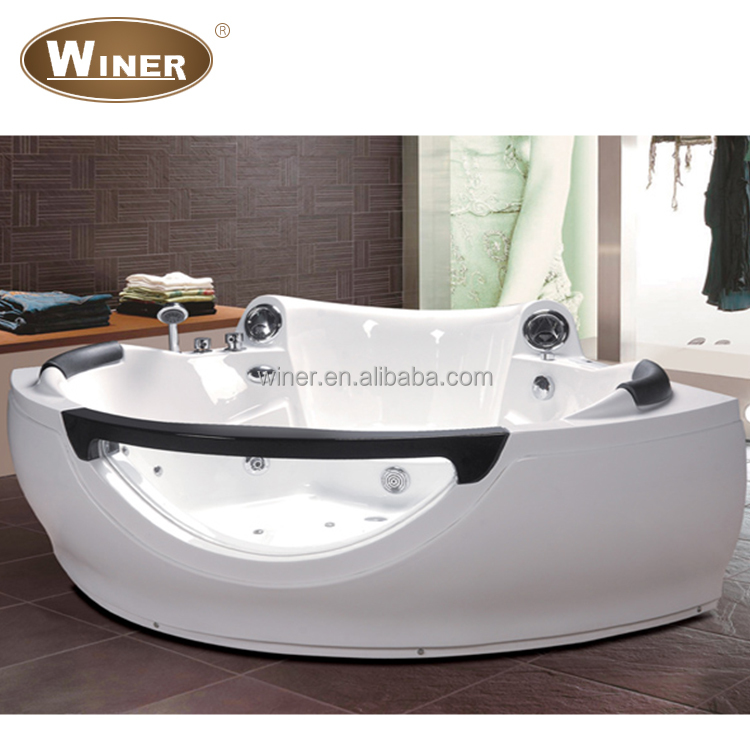 2016 luxury cheap 2 person freestanding whirlpool massage. Black Bedroom Furniture Sets. Home Design Ideas