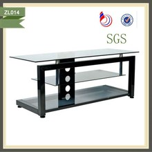 Modern simple led tv stand model ZL014
