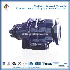 ODM planetary gear reduction boxes made in China