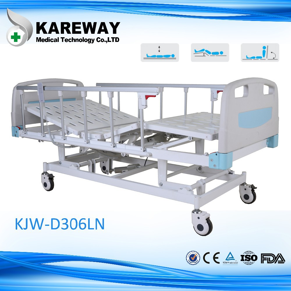 Massage China electric bed rehabilitation electric bed 3 functions