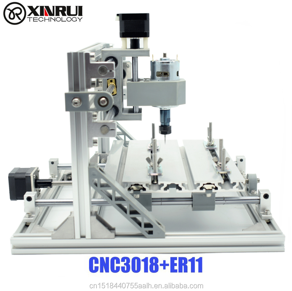 CNC 3018 with 2500mw laser er11 GRBL control 3 Axis Pcb cnc laser engraving machine