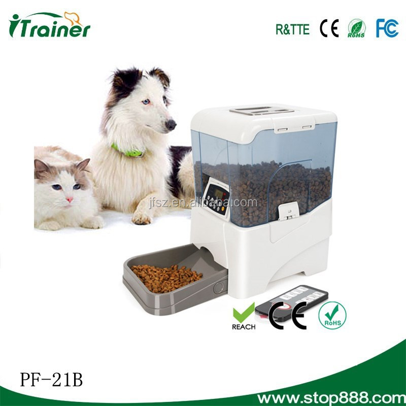 PF-21B pet bird automatic water feeders with large capacity for 99days