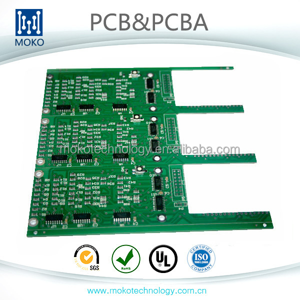 OEM pcb for home air humidifier control board