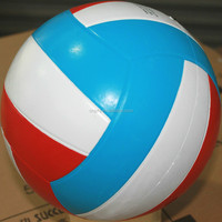 personalized rubber beach volleyball
