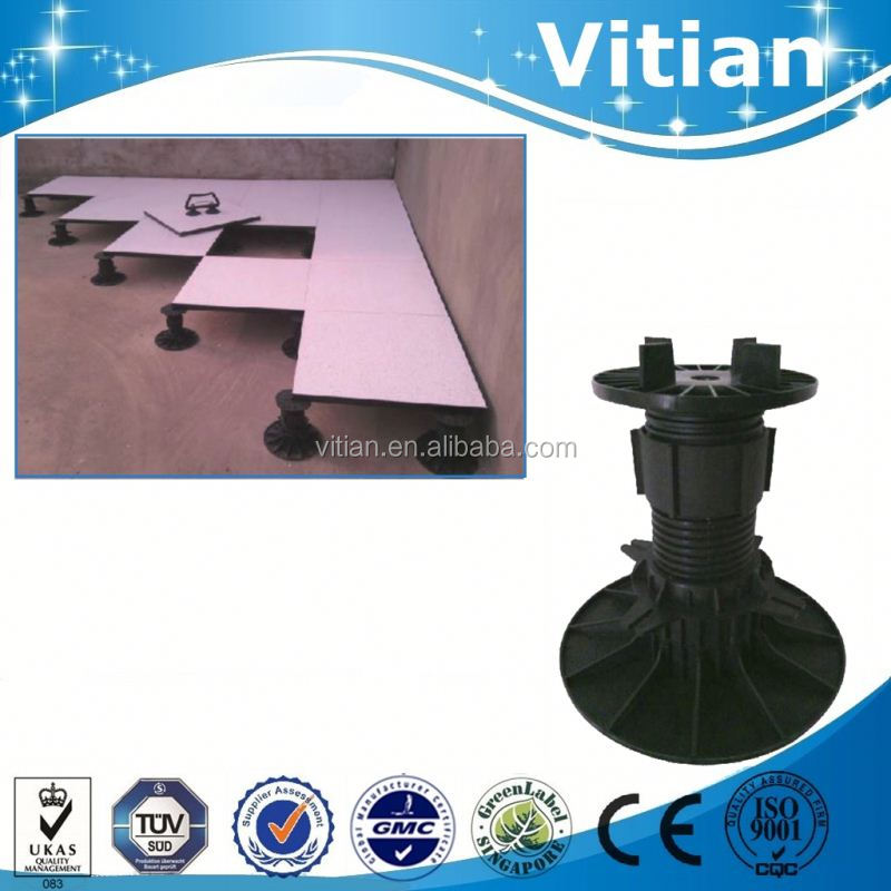 Vitian High Load cardboard soft drink pallet display stand /rack