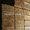 Radiata pine timber finger joint wood board