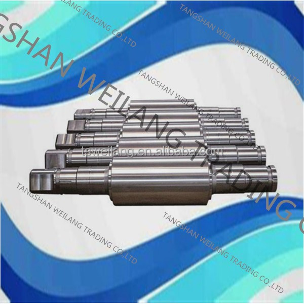 Low price Alloy Steel Mill Roll, Working Roll for Cooling Mill Roll