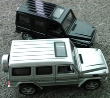 Metal car body 1:32 pull back car