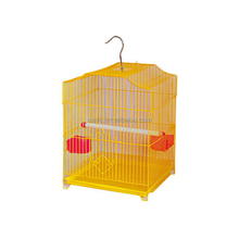 Middle size metal cage for pets/small cat rabbit dog bird cage H801