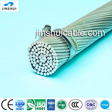 AAC overhead aluminum conductor, electrical wire, electrical house wiring materials