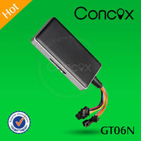 Concox Direct Manufacturer Best-seller Perfect GT06N Multi-functional Intelligent and Inexpensive GPS Car/Truckk Tracker