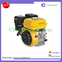 Strong Power 192F Air Cooled Single Cylinder 18hp Gasoline Engine
