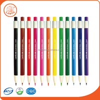 Lantu Made In China High Quality Multi-Color Automatic Mechanical Pencils