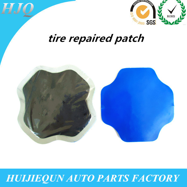 tire repaired patch