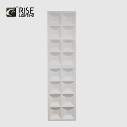 IP65 led panel video light cob IP65 led panel light 600 600 IP65 led panel light