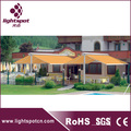 Home used prefab free-standing awnings for sale