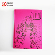 H109-A Cute stationery making a hardcover book,hardcover classic books,east of eden hardcover