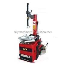 STC22 Semi-automatic china machine used tires changers