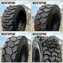 High Quality 10 16.5 Skid Steer Top Tires With Low Price