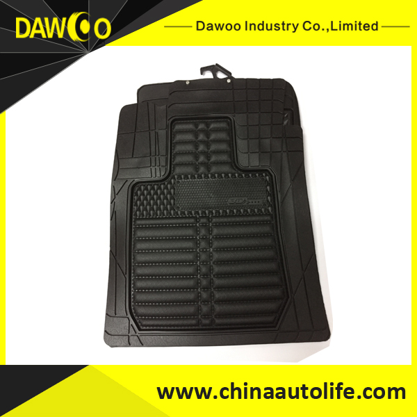 High quality Suv car cargo liners weather mats for vehicles