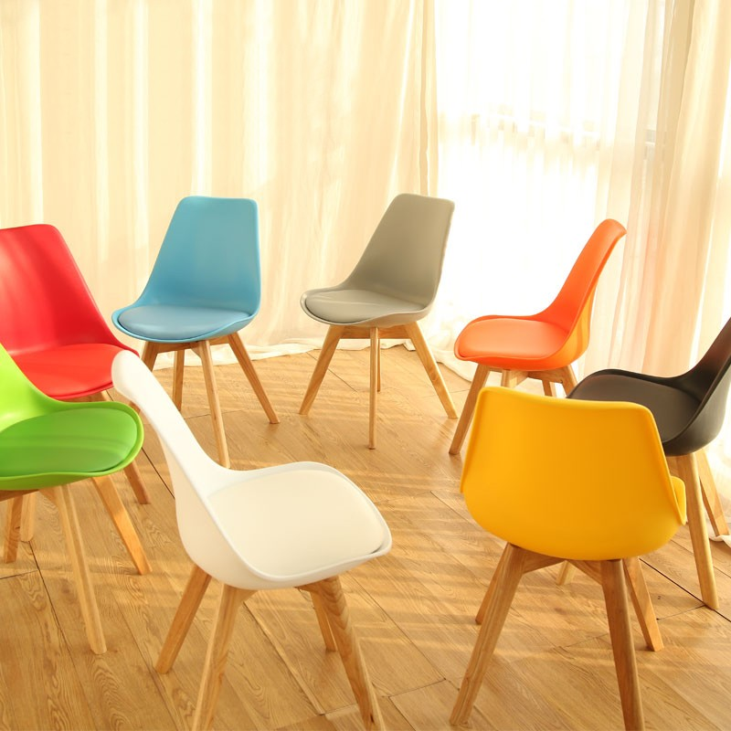 908601 Cheap Plastic Wooden Frame <strong>Chairs</strong> Dining Room Furniture