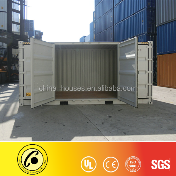 CSC full access 20ft OS Open Side Container for Shipping and Storage