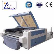 1610 Auto Feed laser machine for cutting screen guard