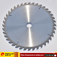 Chinese factoy green wood saw blade with low price