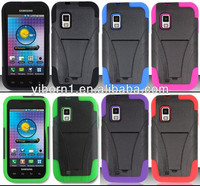 hybrid kickstand case cover for Samsung Galaxy S Fascinate Showcase Mesmerize