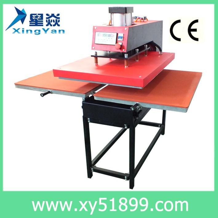 pneumatic heat press machine rosin