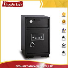 Low price cheap money safes for business