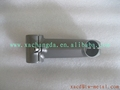 custom titanium bike stem XACD bicycle stem titanium high quality stem