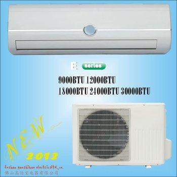 Wall Type Split Air Conditioner Units Buy 18000btu Dc