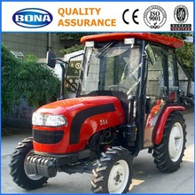 20hp 25hp 30hp 35hp 4x4 mini farm tractor used four wheel universal tractors price