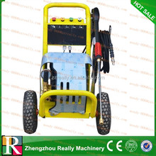 factory price 380v/5.5kw high pressure washer for cars