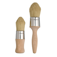 Annie sloan wood chalk furniture brush from China supplier