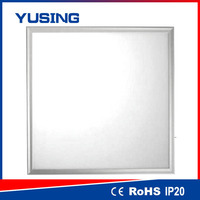 New design thin square 30x30 18w smd led panel film lights