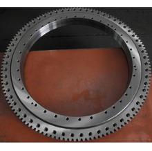 Se9 Worm Gear Slewing Drive Bearing With Motor Se 9 Se9