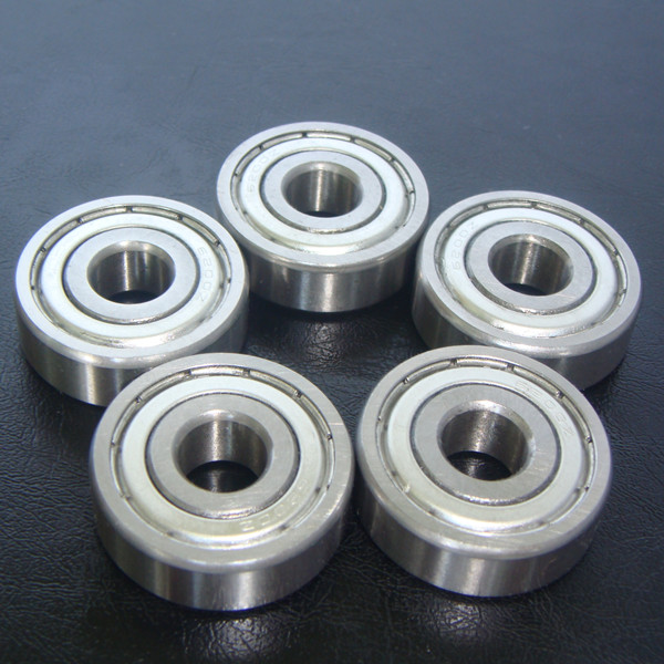 High precision 608z deep groove ball bearing ball bearing manufacturers china bearing factory
