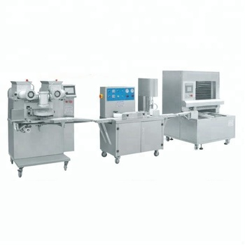moon-cake snack food processing machinery