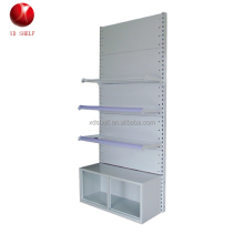 Korea Hot Sale Led Light Box Cosmetic Shopping Mall Display Shelves