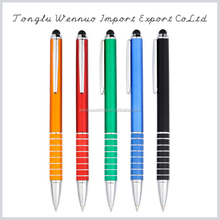 Plastic Novelty Cheap Stylus Pen for Touch Screen