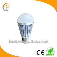 High brightness Taiwan Epistar 12W Dimmable SMD5630 Led Bulb