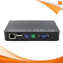 cheap hdmi pc HW100 rdp 7 thin client
