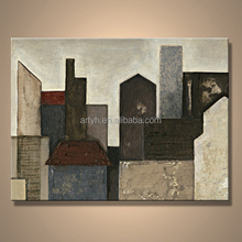 Modern Abstract Art Printed Canvas Paintings