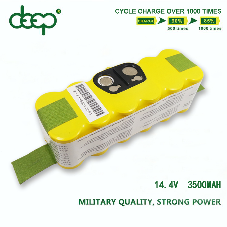CE RoHS NI-MH Battery SC 3500mah 4400mah 14.4v AA size 1300mah ni mh battery pack for vacuum cleaner sweeper