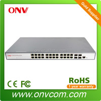 2015 High performance Enterprise POE switch