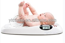 China market of electronic baby scale